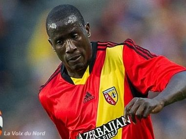 Adamo Coulibaly RC Lens 06