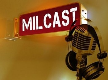 MilCast MadeInLens PodCast