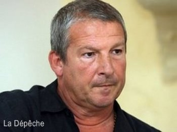 Rolland Courbis RC Lens