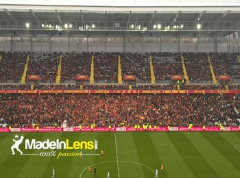 madeinlens elodie degiovanni sous pr f te de lens et les animations pour rc lens metz. Black Bedroom Furniture Sets. Home Design Ideas