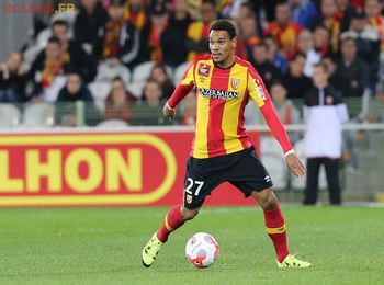 Kenny Lala RC Lens 09