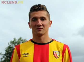 Mathias Autret RC Lens 03