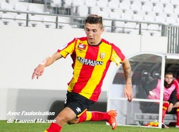 Mathias Autret RC Lens 04