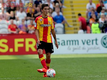 Mathias Autret RC Lens 06