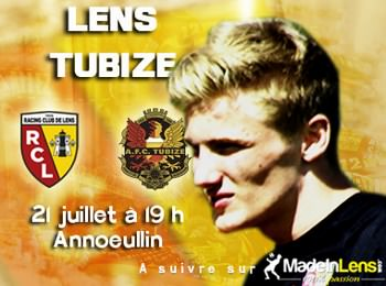 Amical RC Lens Tubize