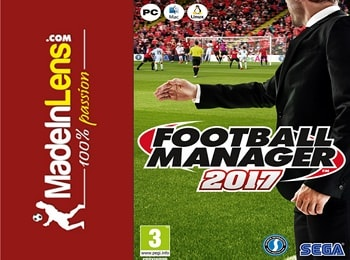 MadeInLens Football Manager 2017 concours 03