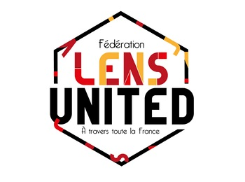 Federation Lens United logo