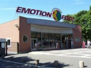 Emotion foot boutique RC Lens