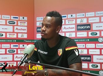 Kevin Fortune RC Lens conf 01