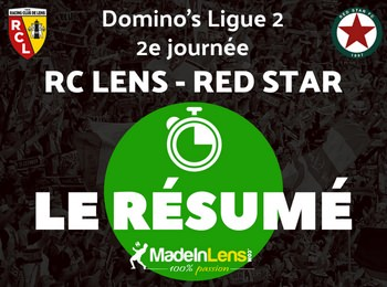 02 Red Star RC Lens resume