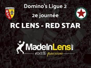 02 Red Star RC Lens
