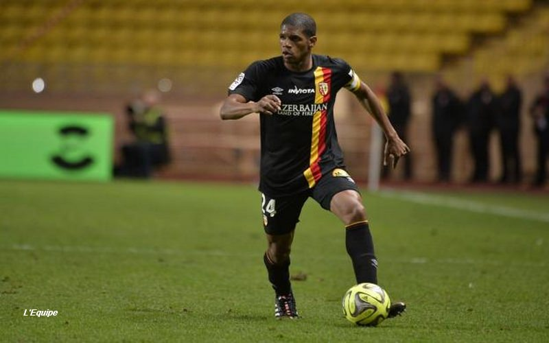 Ludovic Baal RC Lens