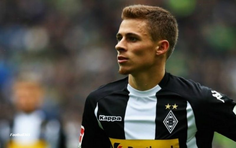 Thorgan Hazard RC Lens