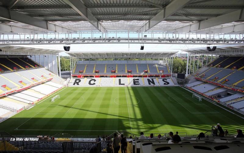 Stade Bollart Delelis RC Lens 02