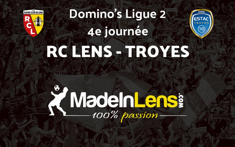 04 RC Lens ESTAC Troyes