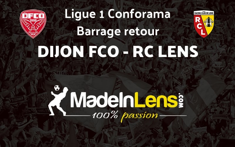 BAR2 Dijon FCO RC Lens