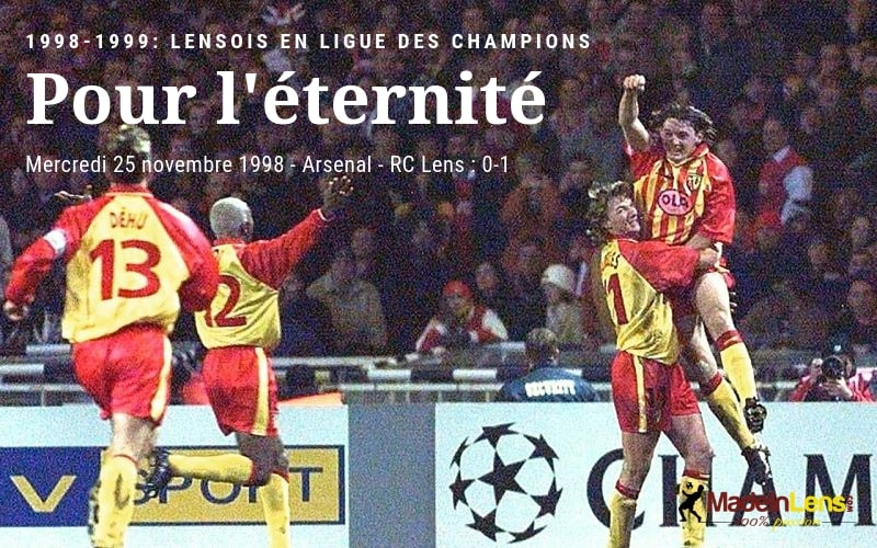 1998 1999 Lensois Ligue Des Champions Episode 06 1