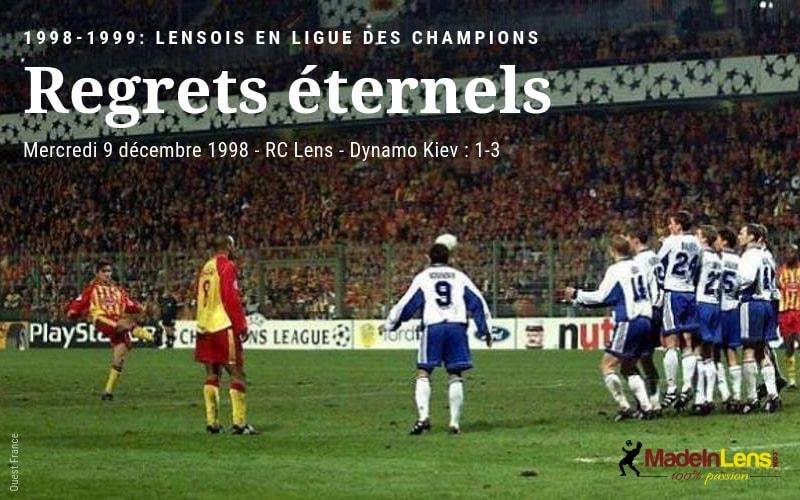 1998 1999 Lensois Ligue Des Champions Episode 07