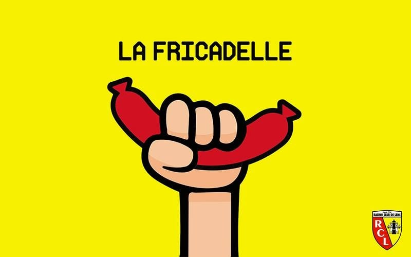 Podcast La Fricadelle RC Lens