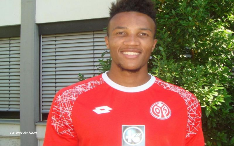 Jean Philippe Gbamin RC Lens