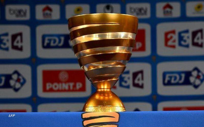Coupe de la Ligue LFP