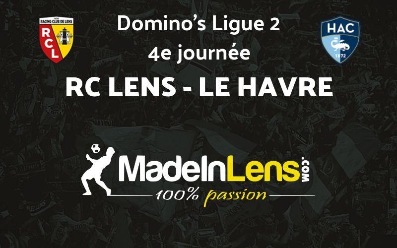 04 RC Lens Le Havre