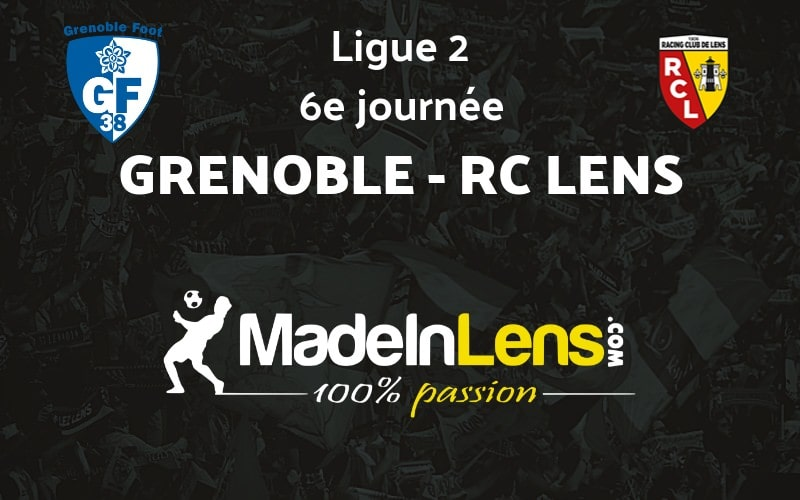 06 Grenoble GF38 RC Lens