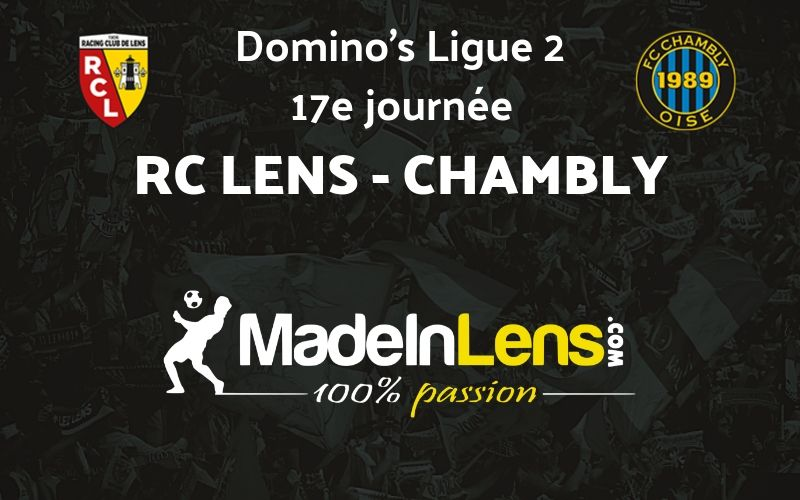 17 RC Lens Chambly