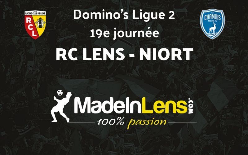 Calendrier Match Lens.Madeinlens Calendrier Lens Niort Et Dieppe Lens