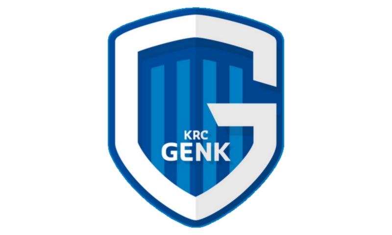 KRC Genk Logo 2016