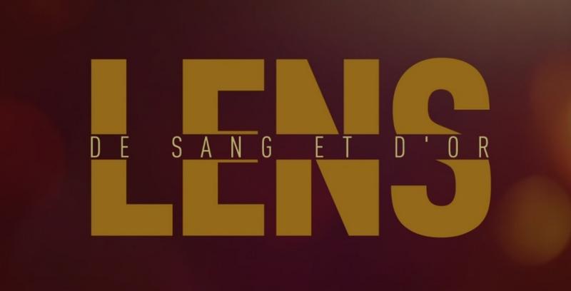Lens de Sang et dOr